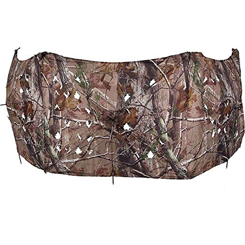 Save %15 Now! Ameristep Throwdown Blind, Realtree Xtra