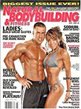 Natural Bodybuilding & Fitness Magazine May 2008