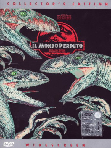 Il mondo perduto - Jurassic Park (collector's edition) [IT Import]