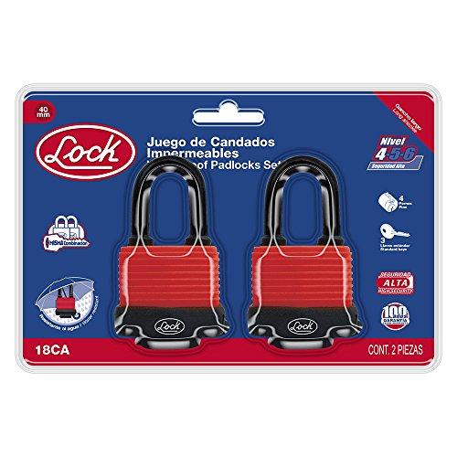 Candado Para Locker marca Lock