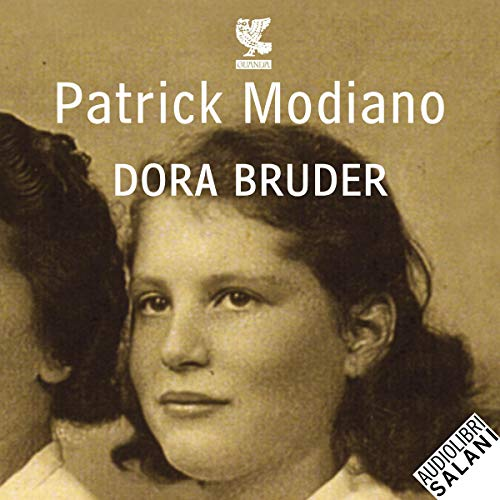 Dora Bruder  By  cover art