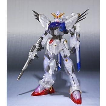 ROBOT魂 <SIDE MS> ガンダムF91(残像Ver.) 限定品ロボット魂
