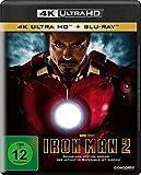 Iron Man 2 (4K UHD Blu-ray)