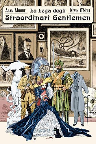 La lega degli straordinari gentlemen. Nuova ediz.. Maggio 1898 (Vol. 1)