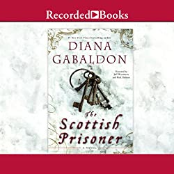 The Scottish Prisoner book cover