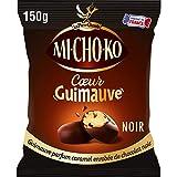 La Pie Qui Chante Bonbon Michoko guimauve Noir 150 g