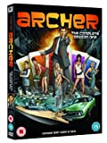 Zoom IMG-2 archer the complete season 1