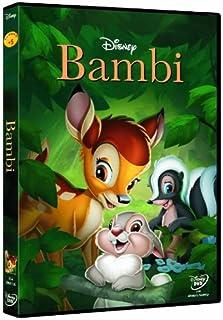 Bambi (2014) [DVD]