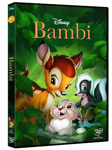 Oferta de Bambi (2014) [DVD]