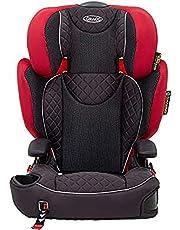 Graco Graco Affix High Back Booster fotelik samochodowy z złączami Isocatch grupa 2 3 '4 do 12 lat około 15 36 kg