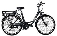 E-bike da passeggio J5 di Nilox