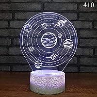YXZQ 10インチバックライトミュート壁掛け時計装飾時計発光リモコン調光時計常夜灯雰囲気ランプ寝室時計、グレーとして使用できます