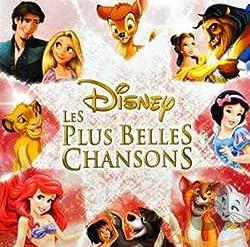 Disney : Les Plus Belles Chansons (2 CD)