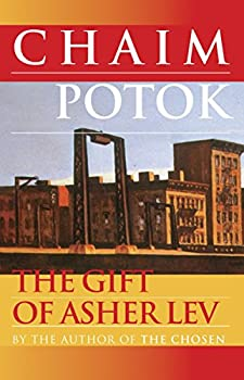 Paperback The Gift of Asher Lev: A Novel Book