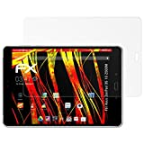 atFolix Schutzfolie kompatibel mit Asus ZenPad 3S 10 Z500M Bildschirmschutzfolie, HD-Entspiegelung FX Folie (2X)