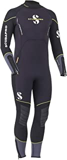 Scubapro Sport Steamer 5mm Black/Yellow Men's