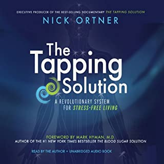 The Tapping Solution cover art