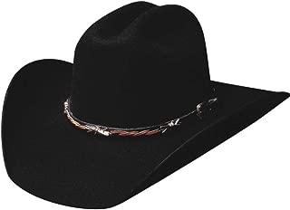 buckaroo cowboy hat