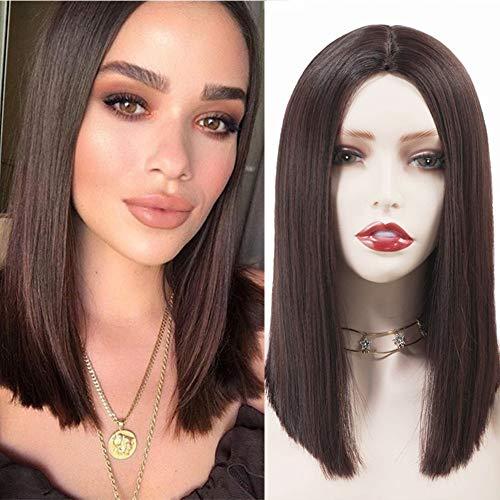 comprar pelucas bob pelo natural en línea