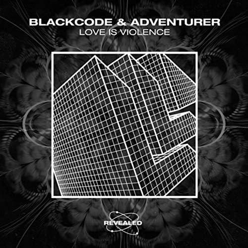 BlackCode, Adventurer & Revealed Recordings