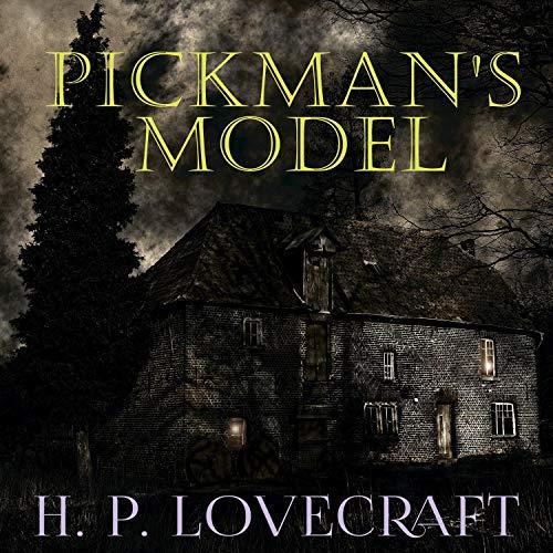 『Pickman's Model』のカバーアート