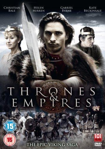 Hamlet - Der Prinz von Jütland / Thrones & Empires ( Royal Deceit (Prince of Jutland) ) [ UK Import ]