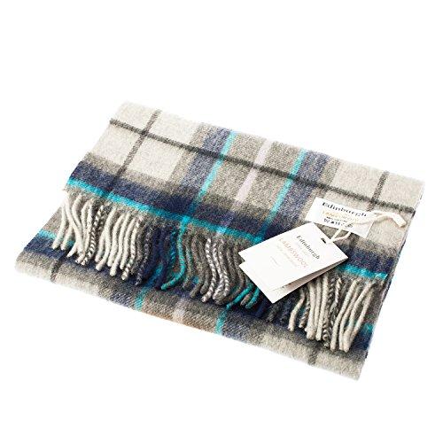 Edinburgh 100% lamswool Ultra zachte sjaal perfect voor dagelijks dragen geweldig voor het houden van warm. Geweldig mode-stuk het hele jaar door. Vrouwen, Mannen, Kinderen