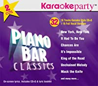 Karaoke Party: Piano Bar Classics