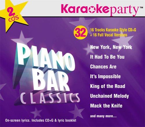 Karaoke Party Piano Bar Classi
