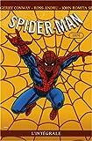 Spider-Man - L'intégrale Tome 12 1974
