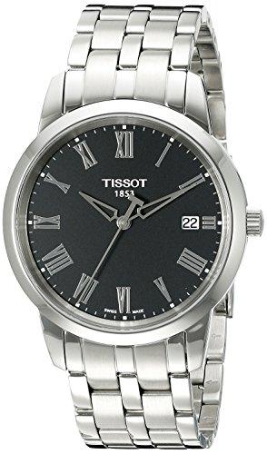 Tissot - -Armbanduhr- T033.410.11.053.01