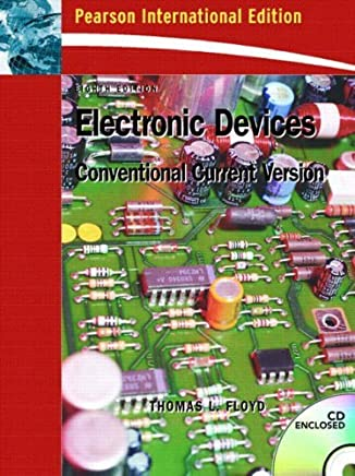 Electronic Devices (Conventional Current Version) (Pie) by Thomas L. Floyd (2007-03-01)