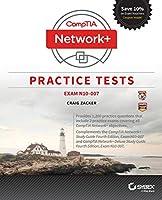 CompTIA Network+ Practice Tests: Exam N10-007