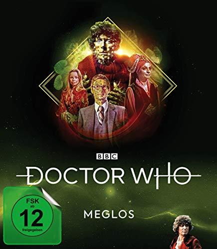 Doctor Who - Vierter Doktor - Meglos [Blu-ray]
