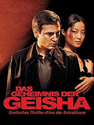 Das Geheimnis der Geisha [OV]