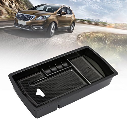 Preisvergleich Produktbild Suparee Auto Innen Console Center Armlehne Aufbewahrungsbox Zubehör