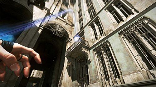 『Dishonored 2 【CEROレーティング「Z」】 - PS4』の6枚目の画像