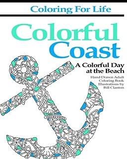 Best coastal coloring pages Reviews