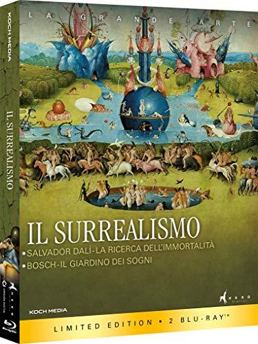 Cofanetto Surrealismo (2 Blu-Ray) (Box Set) (2 Blu Ray)