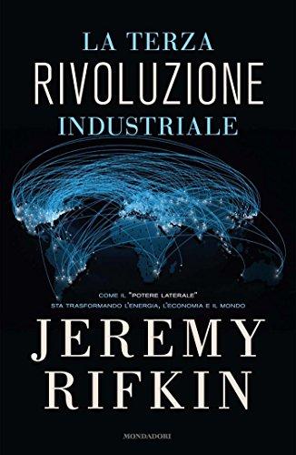La terza rivoluzione industriale (Saggi)
