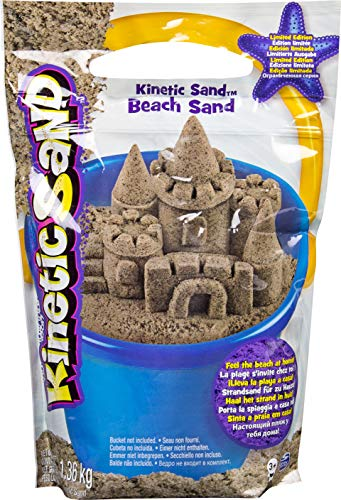 Kinetic Sand Beach Sand 1,4 kg