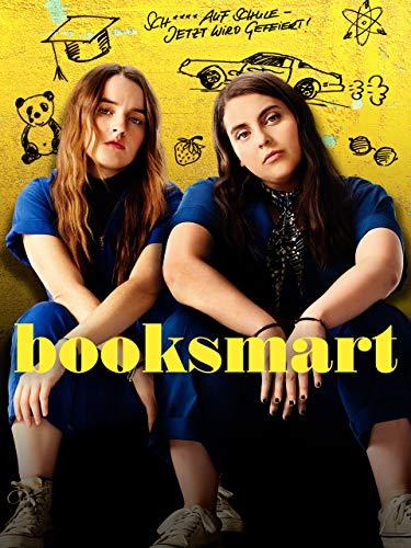 Booksmart [dt./OV]