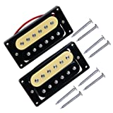 Kmise Humbucker Double-Coil Pickup