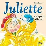 Juliette aux sports d'hiver - Dè...