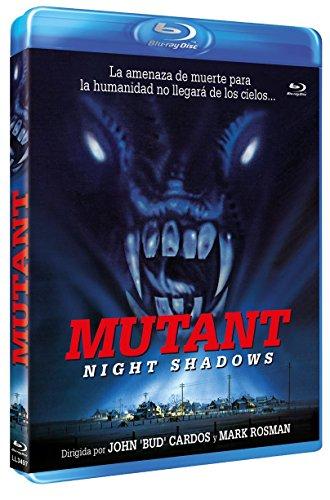Mutant [Blu-ray]