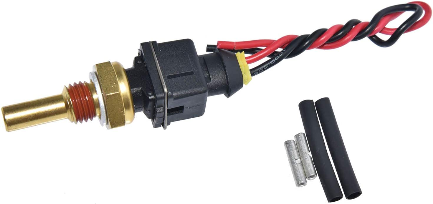 Walker Products 211-91122 Engine Coolant Temperature Sensor