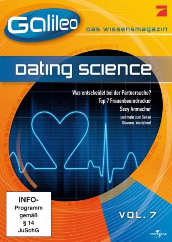 Galileo - Das Wissensmagazin, Vol. 7: Dating Science
