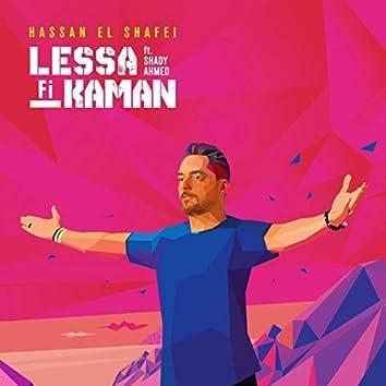 Lessa Fi Kaman (feat. Shady Ahmed)