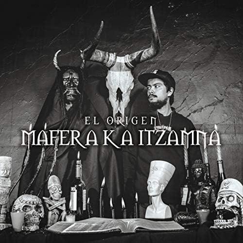 Mafer Aka Itzamna