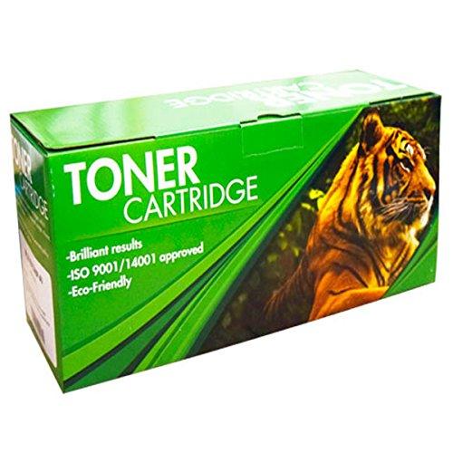 EL TIGRE Toner GENERICO para HP 12A/Q2612A Compatible Nuevo, Calidad ISO 9001, 1 Pieza